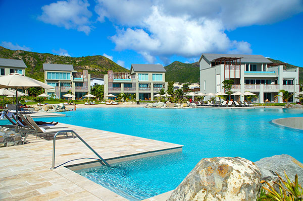 Park Hyatt, St. Kitts